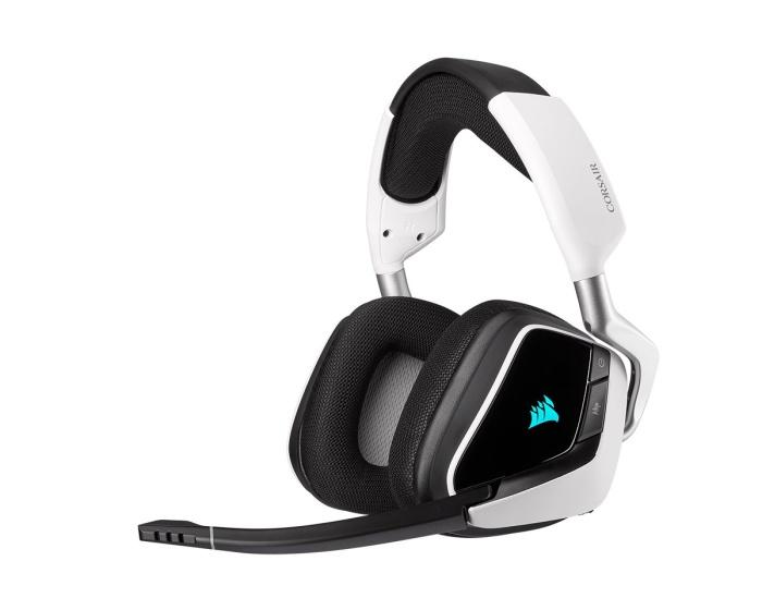 Corsair Gaming VOID PRO RGB Langattomat Pelikuulokkeet