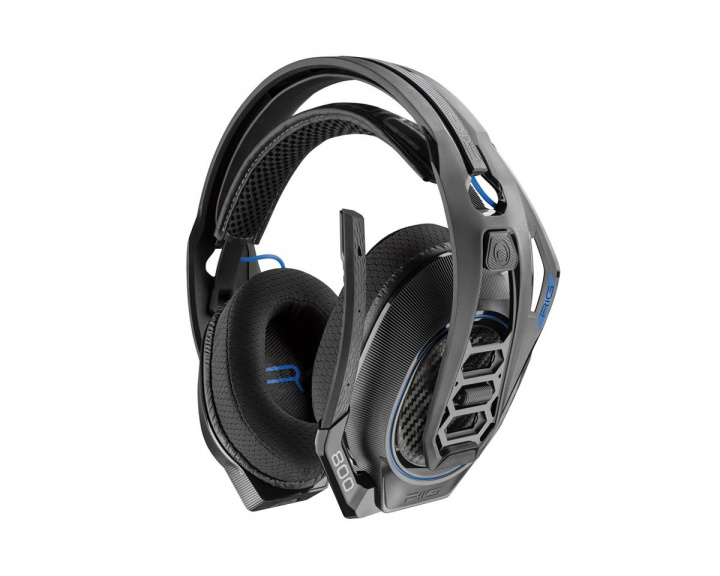 RIG 800HS Headset -pelikuulokkeet (PS4/PS5) ryhmässä Pelikonsolit / Playstation / PS4 Tarvikkeet / Headsetit @ MaxGaming (11689)